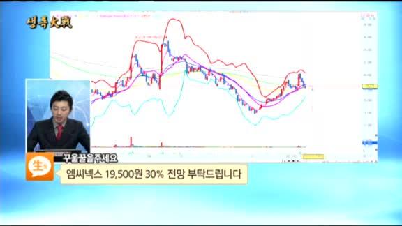 [종목상담]엠씨넥스(097520)