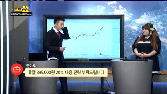 [종목상담]휴젤(145020)