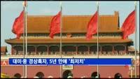 대미·중 경상흑자, 5년 만에 '최저치'…동남아 경상수지 확대