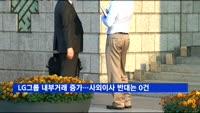 LG그룹 내부거래 증가…사외이사 반대의견은 '0'
