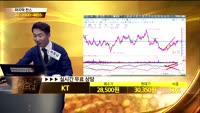 [종목상담]KT(030200)