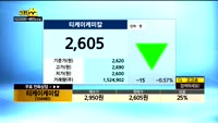 [종목상담]티케이케미칼(104480)