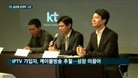 """글로벌 기업이 몰려온다…KT """"경쟁력 확보 주력"""""""