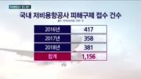 """저비용항공사 '광고 꼼수'…""""운임 총액 제대로 표시 안해"""""""