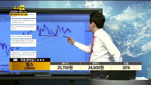 [종목상담]힘스(238490)