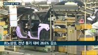 국내 차업계 4월 실적서 현대차·기아만 웃었다…르노삼성·한국GM·쌍용차는 판매 부진에 '울상'